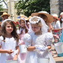 Feast of Corpus Christi Eucharistic Procession 2018 photo album