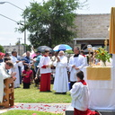 Feast of Corpus Christi Eucharistic Procession 2018 photo album thumbnail 38