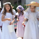 Feast of Corpus Christi Eucharistic Procession 2018 photo album thumbnail 43