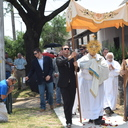 Feast of Corpus Christi Eucharistic Procession 2018 photo album thumbnail 53