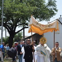 Feast of Corpus Christi Eucharistic Procession 2018 photo album thumbnail 54