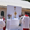 Feast of Corpus Christi Eucharistic Procession 2018 photo album thumbnail 65