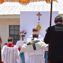 Feast of Corpus Christi Eucharistic Procession 2018 photo album thumbnail 71