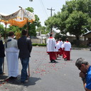 Feast of Corpus Christi Eucharistic Procession 2018 photo album thumbnail 90