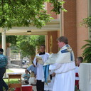 Feast of Corpus Christi Eucharistic Procession 2018 photo album thumbnail 123